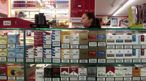 Pack of cigarettes Salem cost Colorado