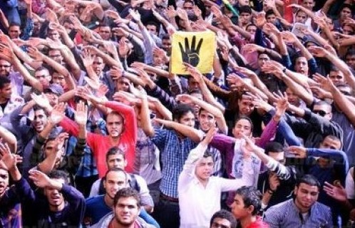 Brotherhood demos Friday titled 100 days of Sisi rule