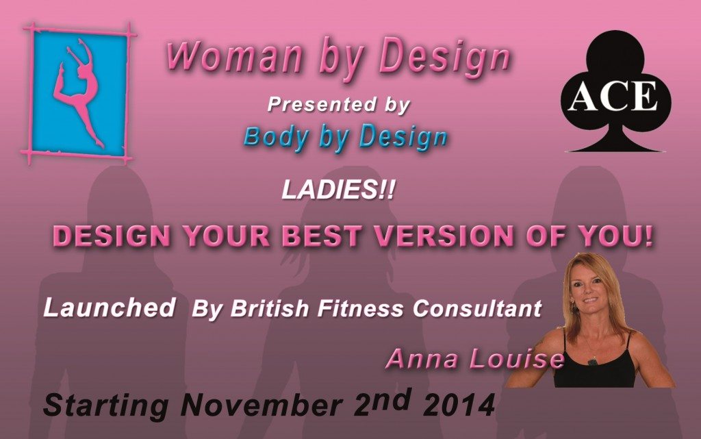 woman by design flyer (1)