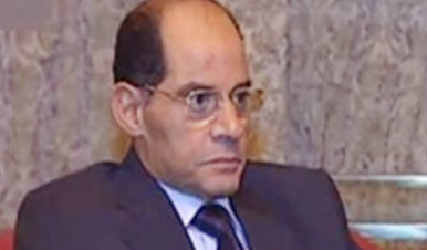 Egypt appoints new General Intelligence chief – source