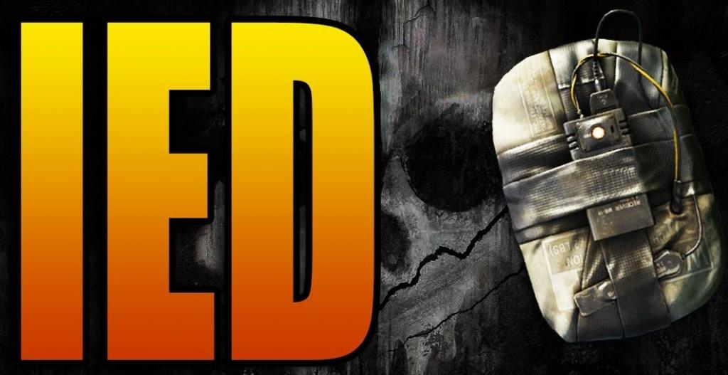 I-E-D