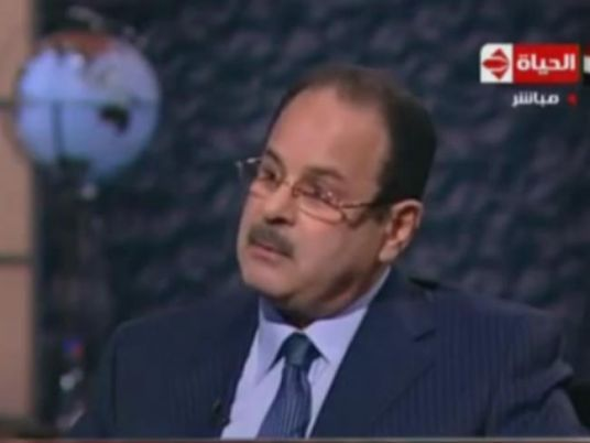 Egypt names new interior minister to combat religious extremism