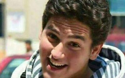 Calls for release of young Egyptian prisoner El-Khatib after rare disease diagnosis