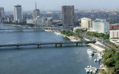 Mild weather expected Friday, Cairo 23C