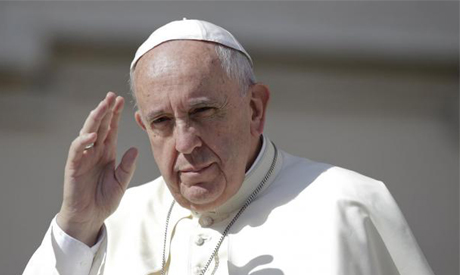 Pope Francis to visit Egypt in late April Presidency