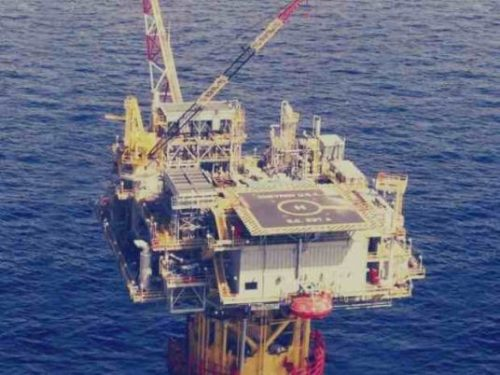 and gas industry resume objective